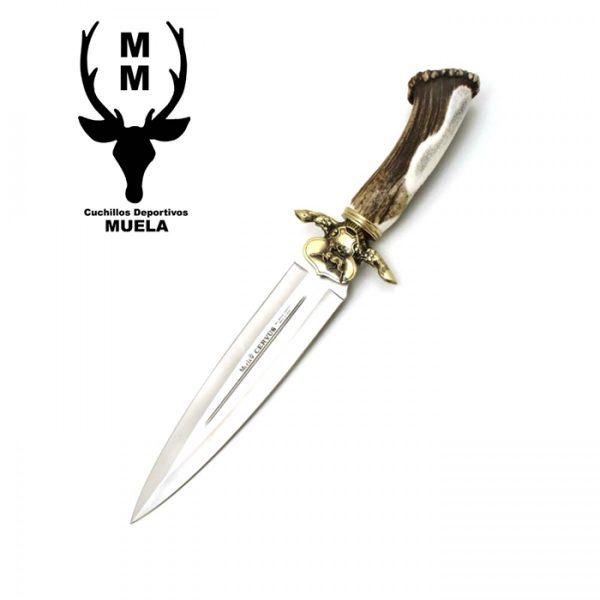 lovački nož