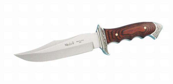 lovački nož ukrasni